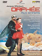 Offenbach - Orphee aux Enfers