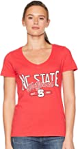 Champion College Women's NC State Wolfpack University V-Neck Tee