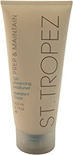 St. Tropez Prep & Maintain Tan Enhancing Body Moisturizer By St. Tropez for Unisex - 6.7 Oz Moisturizer, 6.7 Oz