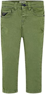 Mayoral, Pantalón para niño - 4510, Verde