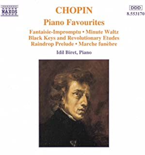 Waltz No. 7 in C sharp minor, Op. 64, No. 2