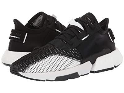 adidas Originals POD-S3.1 (Core Black/Core Black/Footwear White) Men