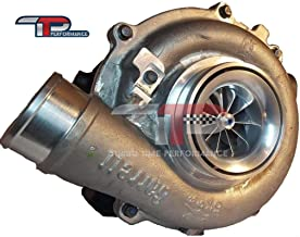 Powermax Stage 2 Type-S Velocity Performance Turbo for 6.0L Ford Powerstroke