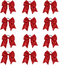 Best glitter bows wholesale Reviews