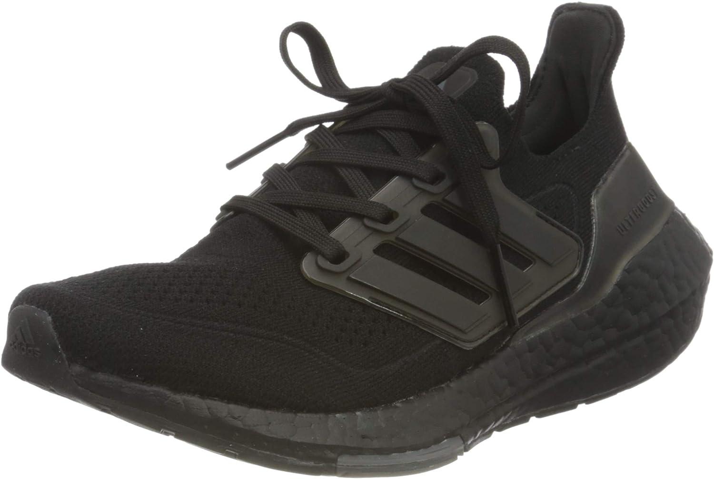 adidas Ultraboost 21 J, Zapatillas de Running Unisex niños