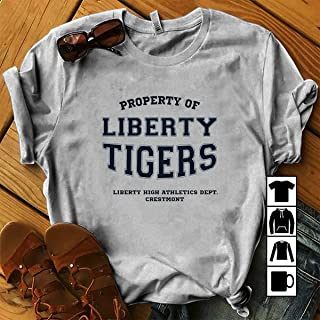 Best liberty tigers high school Reviews