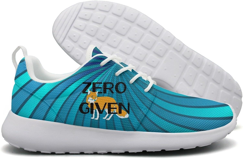 Zero Fox Given Flex Mesh Lightweight Running shoes For Women