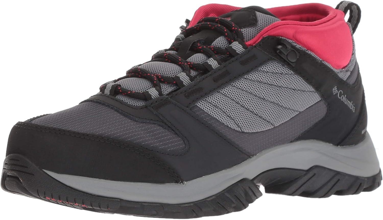 Columbia Womens TerrebonneTM Ii Sport Omni-techTM Hiking shoes