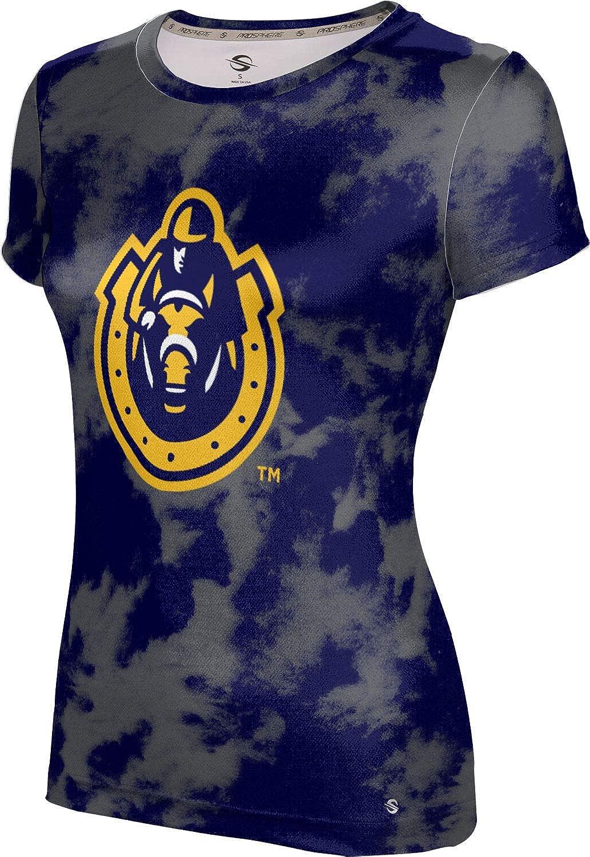ProSphere Murray State University Girls' Performance T-Shirt (Grunge)