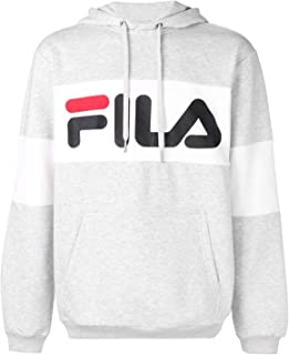 Fila Men's Night Blocked Hoody Sweatshirt