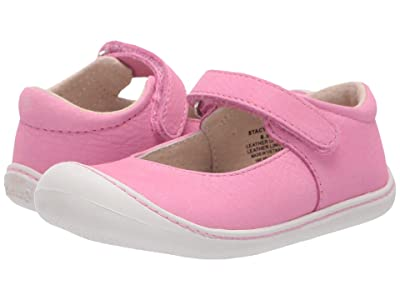 FootMates Stacy (Infant/Toddler) (Candy Soft-Touch) Girl
