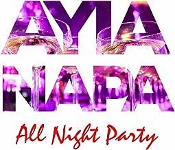 Ayia Napa - All Night Party