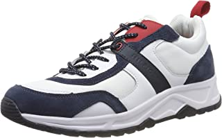 Tommy Hilfiger Fashion Mix Men Sneakers