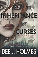 An Inheritance of Curses (The Four Houses) Paperback