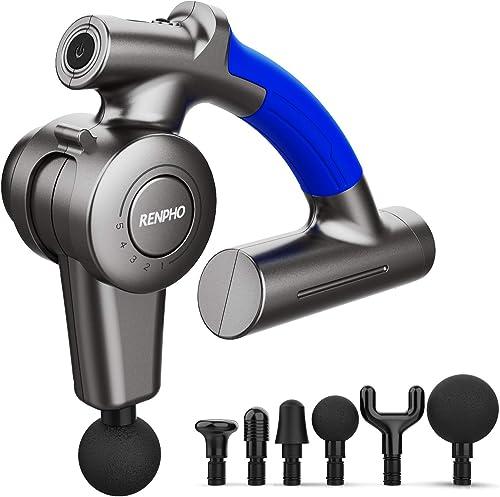 Mejor valorados en Masajeadores eléctricos de mano & Opiniones ...