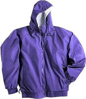 3600 Bay Watch Hooded Jacket