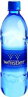 Whistler Water - Water Glacial Artesian - Case of 24-16.9 Fz