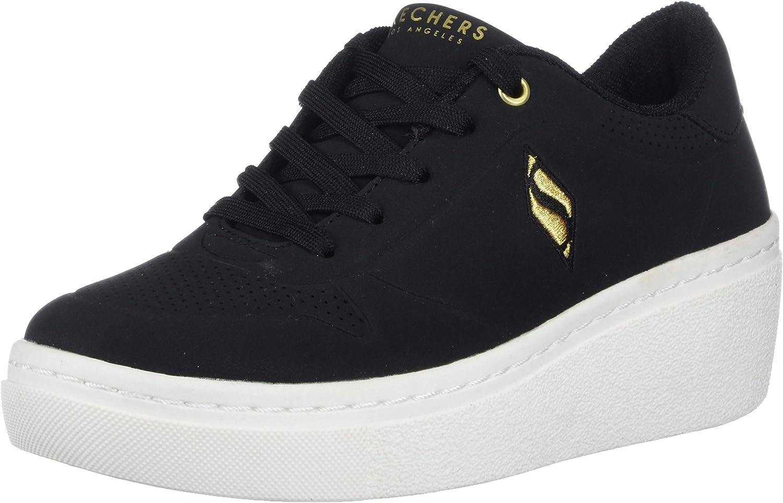 Skechers Women's Goldie Hi-Bit O Glit Sneaker