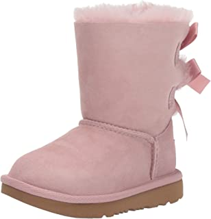 Kids' T Bailey Bow Ii Fashion Boot