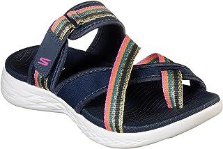 Amazon.it: Skechers Sandali Scarpe da donna: Scarpe e borse