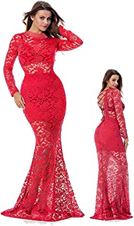 FG Special Occasion Bodycon Dress For Women