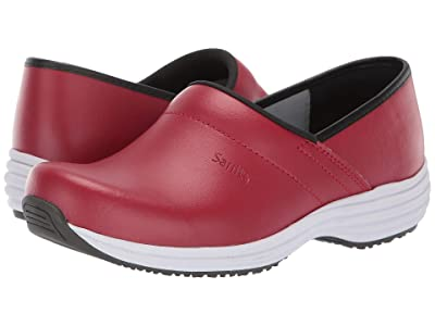 Sanita Voyager (Red) Women