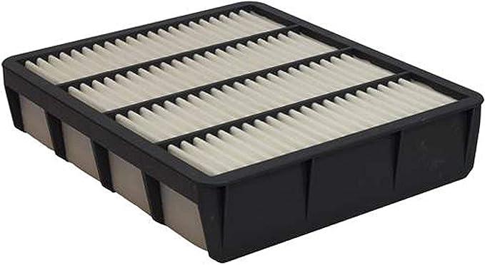 Pack of 4 Killer Filter Replacement for FRAM CA656