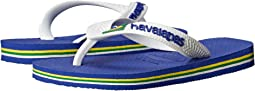 Havaianas Kids Brazil Logo Flip Flops (Toddler/Little Kid/Big Kid)