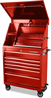 OEM TOOLS 24633 36 In Toolbox Combo Red