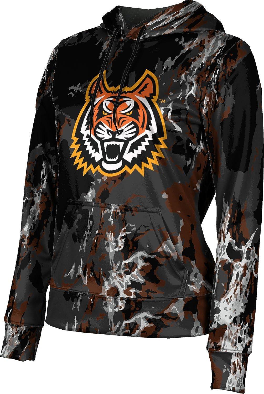 ProSphere Idaho State University Girls' Pullover Hoodie, School Spirit Sweatshirt (Marble)