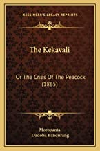 The Kekavali: Or The Cries Of The Peacock (1865)