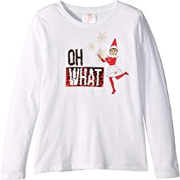Magical Two-Way - Oh What Fun - Long Sleeve (Toddler/Little Kids/Big Kids)