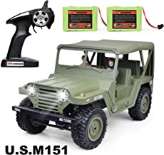 Best military jeep radio Reviews