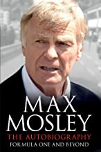 Best max mosley book Reviews