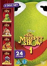 The Muppet Show - Season 1 [Reino Unido] [DVD]