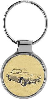 Llavero con Logo para Maserati Cargifts