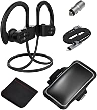 Best in ear bluetooth earphones with mic Reviews