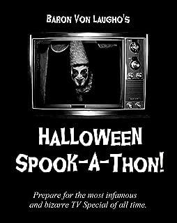 Best halloween a thon Reviews
