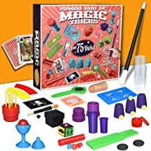 Dreamingbox Creative Magic Kit for Kids - Best Gifts