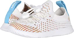 Shell White/Rainbow Melange/Shell White
