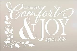 Best joy crafts stencils Reviews