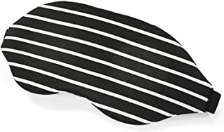 3D Ergonomic Sleep Eye Mask for Sleeping - No Pressure Design Sleeping Mask, A Blindfold Scientifically Proven Helps to Fa...