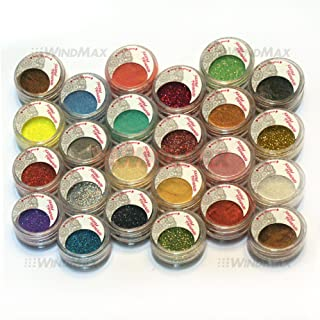 multichrome eyeshadow pigments