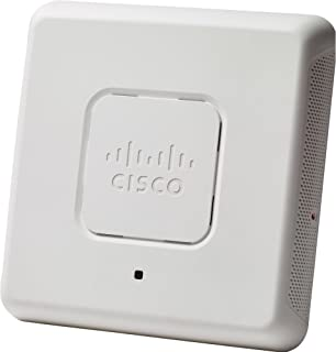 Cisco WAP571 Wireless AC/N Premium Dual Radio Access Point with PoE, Limited Lifetime Protection (WAP571-A-K9)
