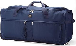 Mediano 40 cm Bolso Viaje BENZI BZ5496 Azul