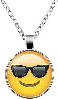 Amazon.es: Emojis: Joyería