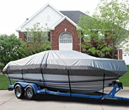 SBU Great Boat Cover for BAYLINER Classic 195 BR I/O 2003-2005