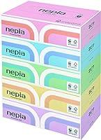 ネピア プレミアムソフト ティシュ 360枚(180組)×5個パック