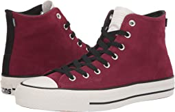 c702daf787d Pomegranate Red Black Egret. 63. Converse Skate. Chuck Taylor All Star ...
