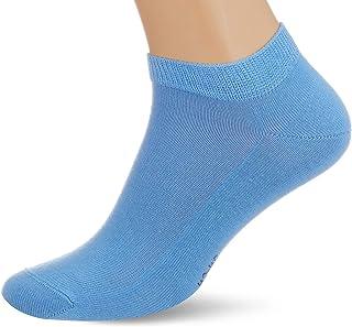 FALKE Men's Family M SN Socks, Blue, UK 5.5-8 (EU 39-42 Ι US 6.5-9)
